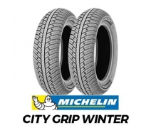 120/70-15 Michelin City Grip Winter 62S Motosiklet Lastiği