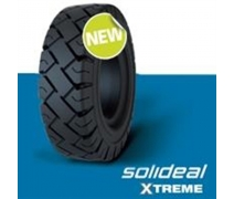 600X9 SOLİDEAL XTREME FORKLİFT LASTİĞİ