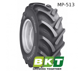 BKT 405/70R20 RADİAL MULTIMAX MP513 E 136G
