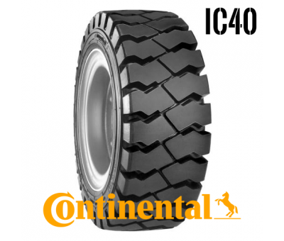CONTİNENTAL 6.50-10 14PR IC40 SET