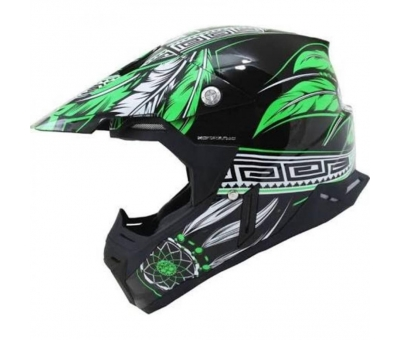 MT Synchrony Native Cross Kask