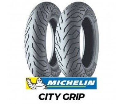 YAMAHA X-MAX 400 LASTİK - MICHELIN CITY GRIP